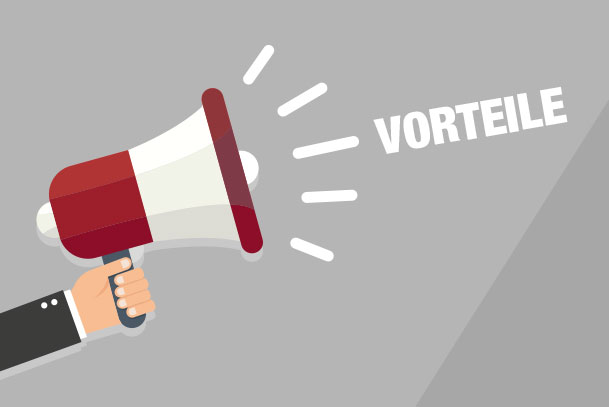 Vorteile des E-Mail Marketings