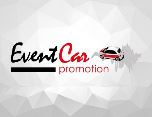 Logo Design für Event Car Promotion