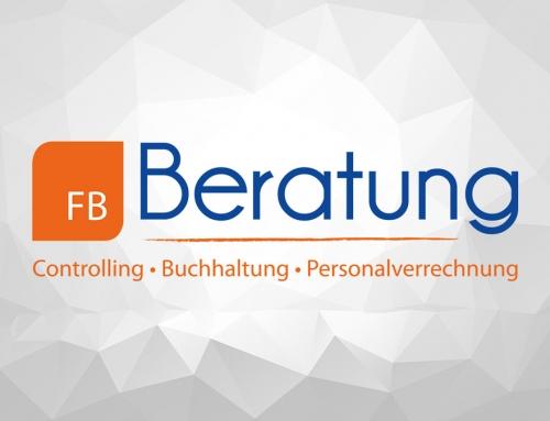 Logo Design für FB Beratung