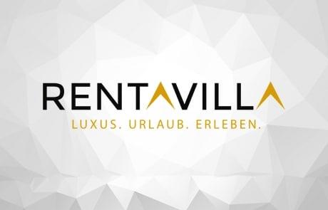 Logo RentaVilla