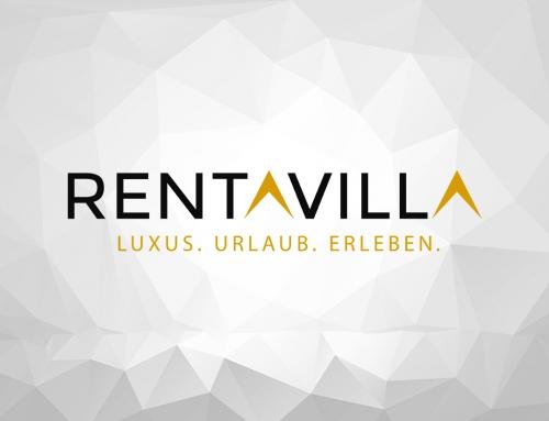 Logo für RentaVilla