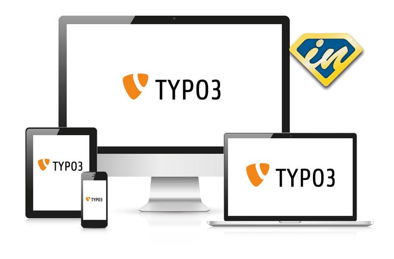 Typo3 Entwicklung für alle Endgeräte