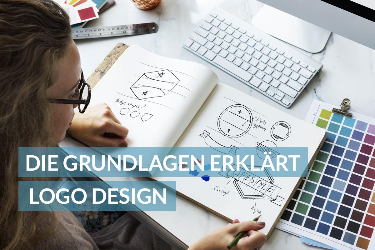 Logogestaltung: Die wichtigsten Tipps für das perfekte Logo