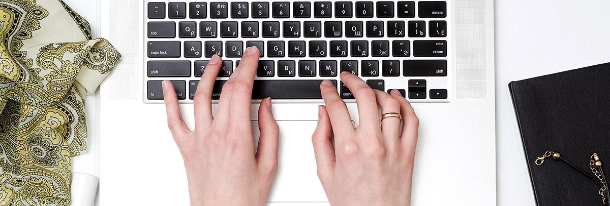 Corporate Blog - Der Unternehmensblog