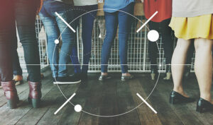 Legen Sie Ihre Zielgruppe fest für den Corporate Blog