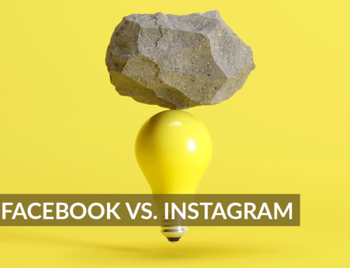 Facebook vs. Instagram