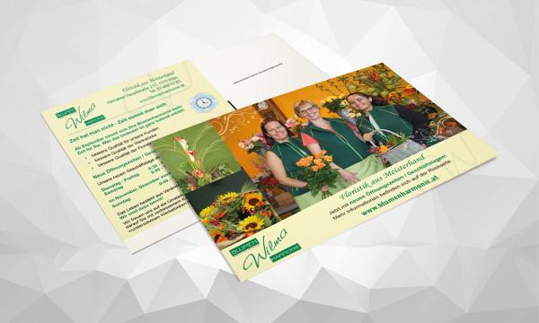 Blumenharmonie postkarte-web