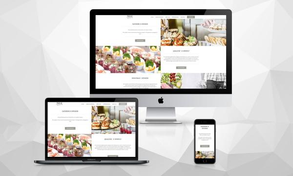 Responsive maxcatering