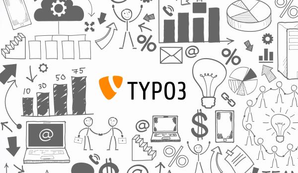Type 3 Logo - inconcepts Typo3 Agentur in Wien